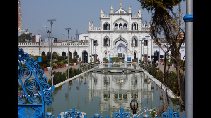 A Tale Of Two Cities — Amritsar And Lucknow In India