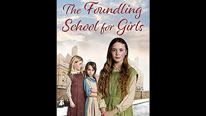 Readers Reviews Of The Foundling School For Girls By Elizabeth Gill