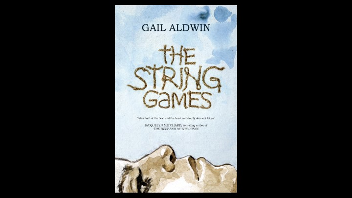 Readers Reviews Of The String Games By Gail Aldwin