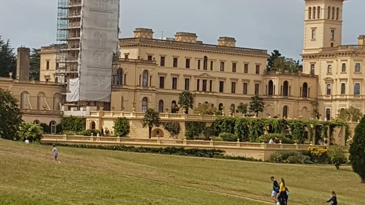 My Review Of Osborne House On The Isle Of Wight