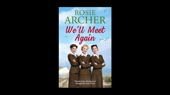 Readers reviews Of We'll Meet Again By Rosie Archer