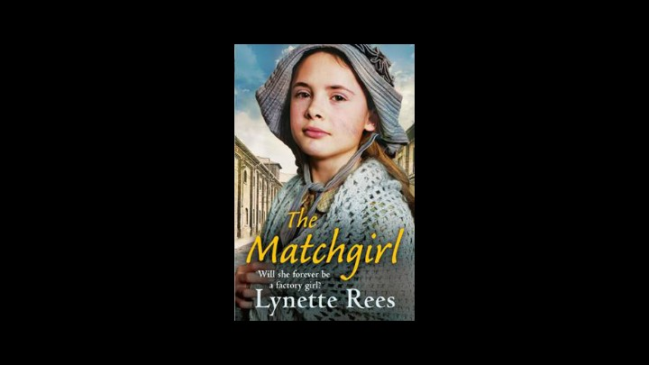 Readers Reviews Of The Matchgirl By Lynette Rees