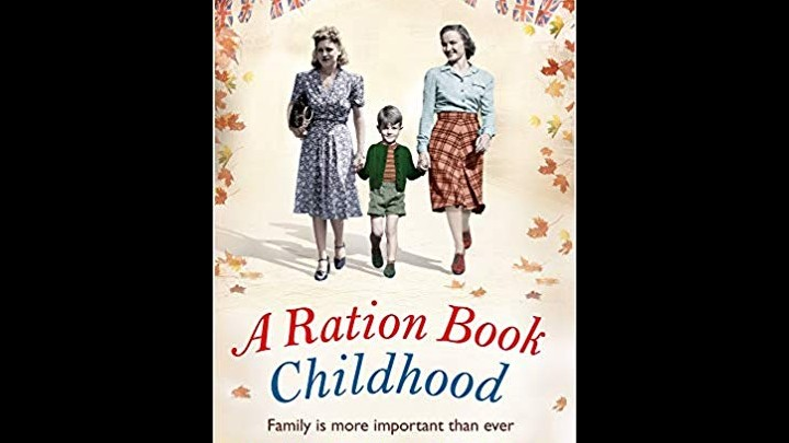 Readers Reviews Of A Ration Book Childhood By Jean Fullerton