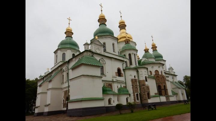 Kiev to Odessa — Sailing Down The Dnieper River