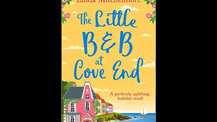 Readers Reviews Of The Little B&B At Cove End By Linda Mitchelmore
