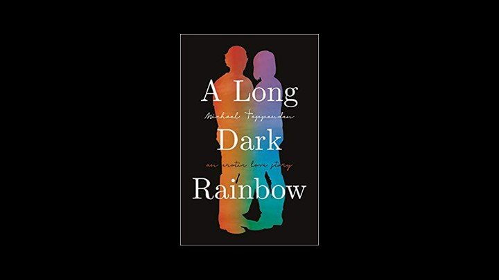 Synopsis And Readers Reviews Of A Long Dark Rainbow By Michael Tappenden