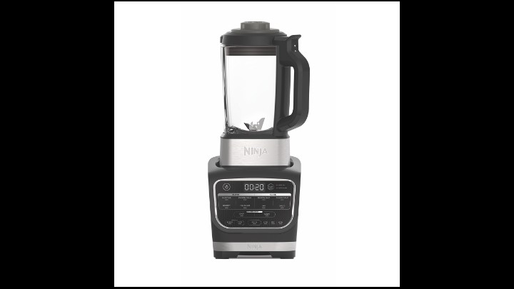 Reviewing Ninja Blender & Soup Maker HB150UK
