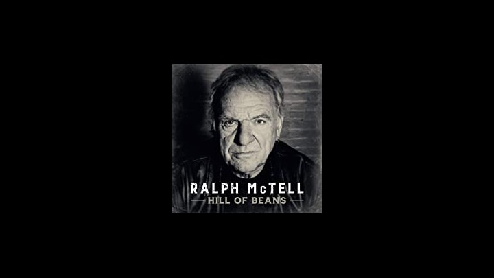 My Review Of Hill Of Beans By Ralph McTell