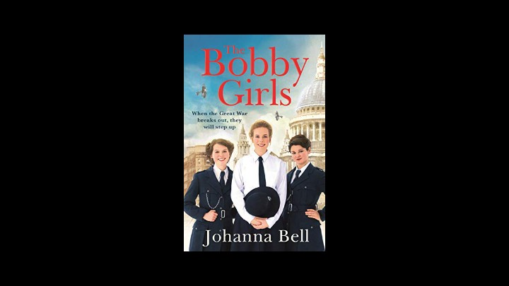 Readers Reviews Of The Bobby Girls By Johanna Bell