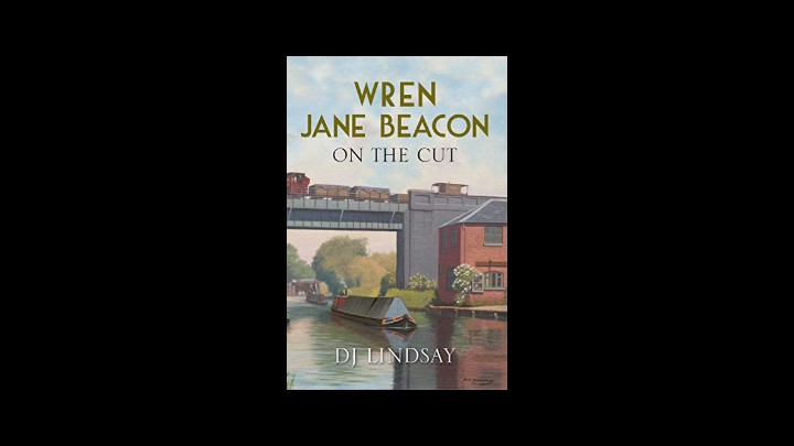 Readers Reviews Of Wren Jane Beacon On The Cut By D J Lindsay