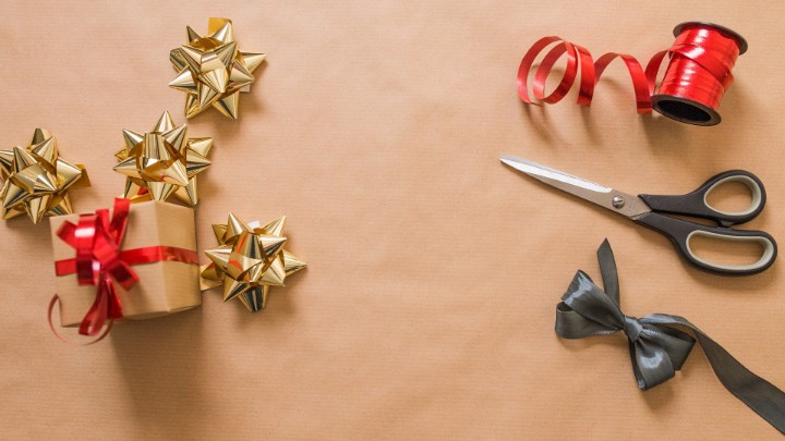 The Gift Card As A Present - A Good Idea Or A Cop Out?