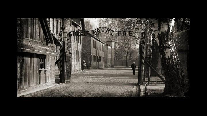 Auschwitz March 2015