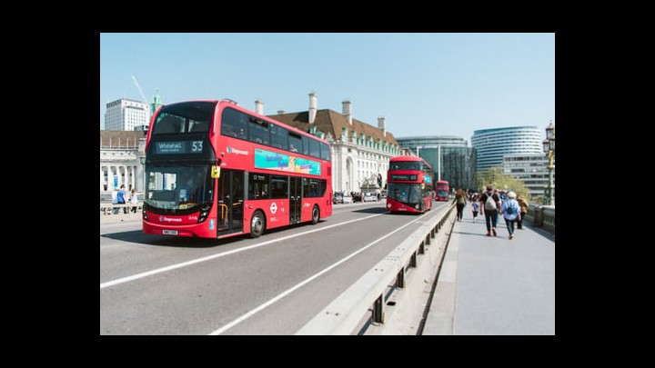 What Are Bus Services Like Where You Live?