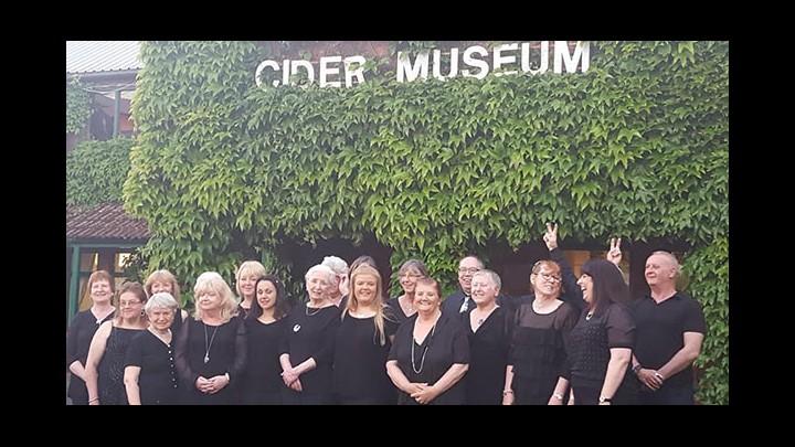 We'll Meet Again By Helen Vereker Singers