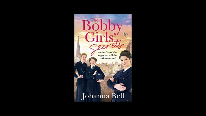 Readers Reviews Of The Bobby Girls' Secrets By Johanna Bell