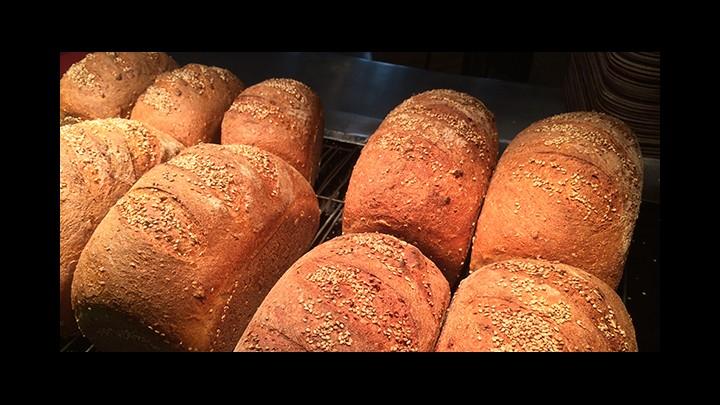 Bill's Brown Bread - A Recipe From Bill Sewell of Bill's Cafés