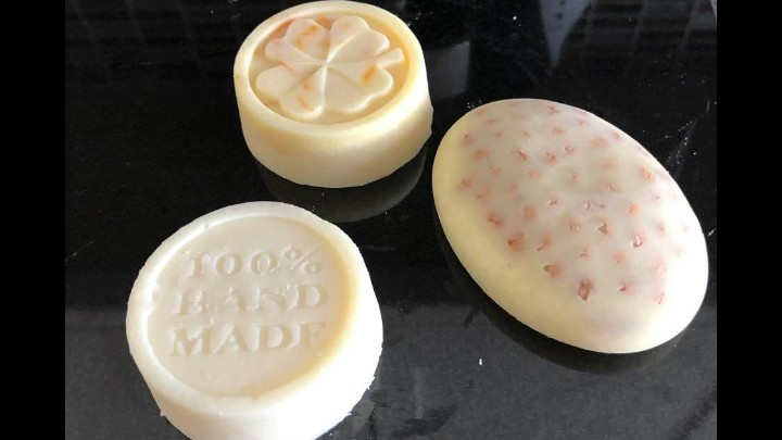 All Kinds Of Soap!