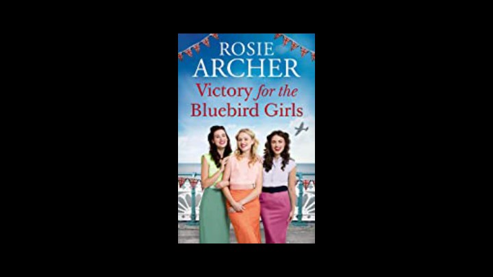 Readers Reviews Of Victory For The Bluebird Girls by Rosie Archer