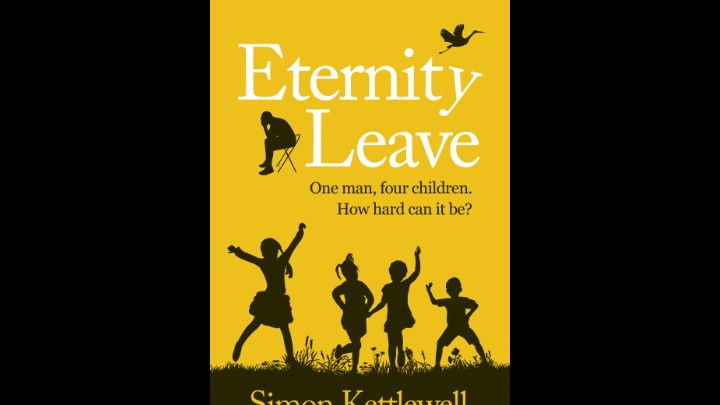 Eternity Leave By Simon Kettlewell